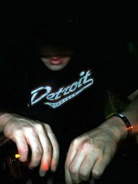 DJ Work the Music