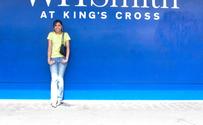 Waiting at King's Cross #1