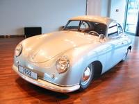 Porsche 1952