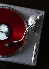 Vinyl Player 1