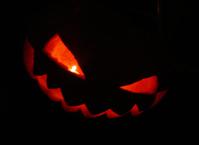 haloween pumpkin