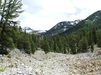 Mountains of Idaho 1