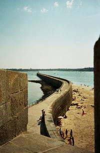 St. Malo Wall