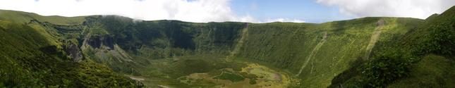 Caldeira - Faial - Azores - Portugal 1