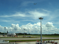 Changi Air Traffic 2