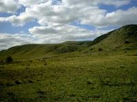 Cerro del Amor, Sierra de la V