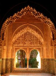Alhambra of Granada 10