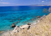 Caribbean Blue Water 3