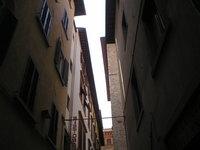 European Alleyway