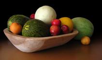 Fruits Tray 2