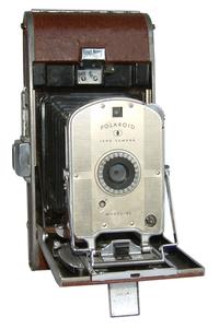 Polaroid Land Camera Model 95