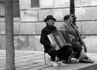 barcelona - gitan
