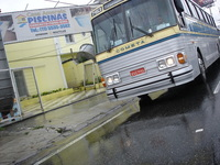 Cometa - Brazilian Fast Bus 5