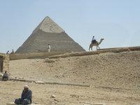 Egypt - Pyramids 3