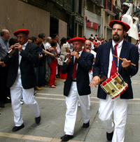 Flautists 1