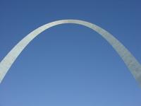 St. Louis Arch 4