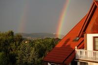 Duble Rainbow 4