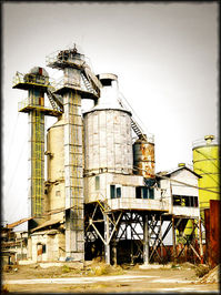 Factory :(