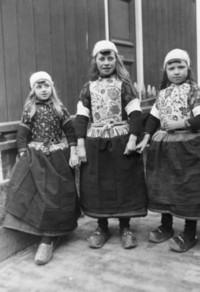 Vintage Dutch Pictures 3
