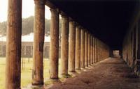 Pompei gym