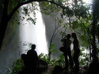 The Forgotten Falls