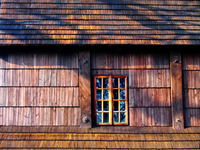Churche window