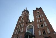 Krakow, Poland - Mariacki Church 1