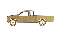 Pickup pictogram 1