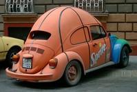 Fancy Cars 1