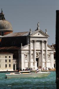 Venezian Canals #4