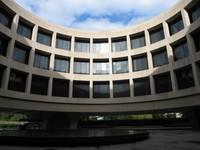 Hirshhorn Museum - Washington DC