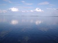 Sniardwy lake