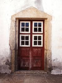 convent door