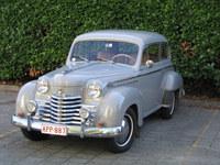 car, oldtimer 1
