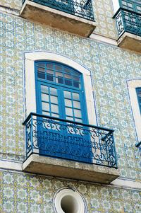 windows of sao luis Brazil