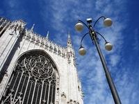 il Duomo, Milano 1