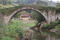 Lierganes Bridge