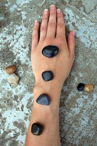 River stones series 2