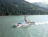 Coast Guard Cutter 1