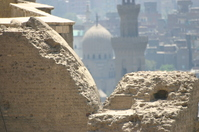 Cairo walls