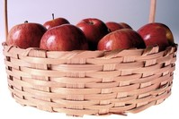 basket of apples 2