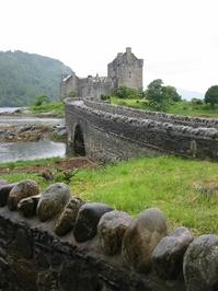 Scotland on bike