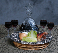 Passover series: the Seder 1
