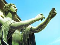 Pompei Sculpture