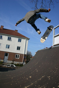 Skatesession 2