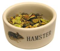 Hamster Dish
