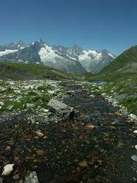 Mount Blanc 2