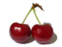 Sweet cherry... 1