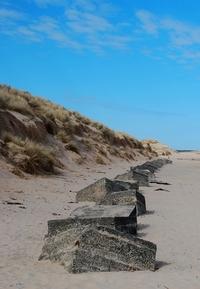 Beach Blocks