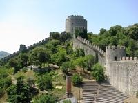 Istanbul-Rumeli hisar fort